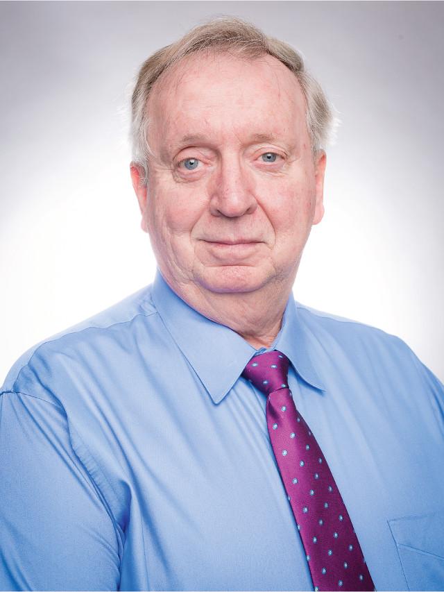 Bob Bonner