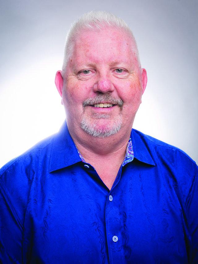 Ken Nix