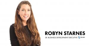 Meet Robyn Starnes
