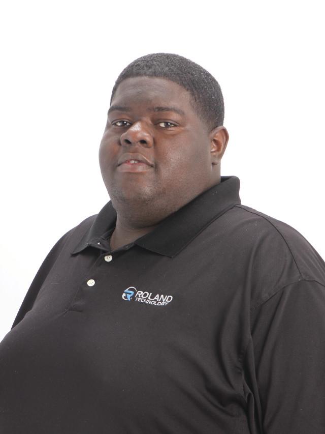 Chadrick Lipscomb