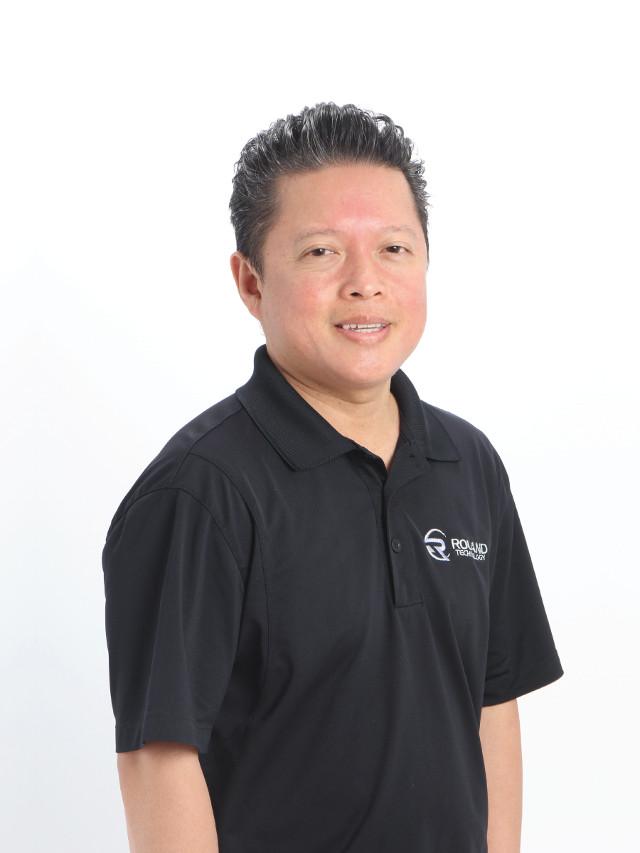 Dave Ngo